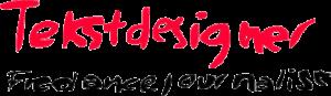 Tekstdesigner logo - Stine Bo