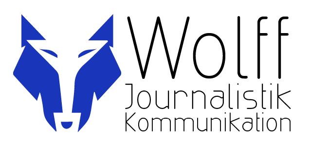 Wolff Kommunikation Logo - Stine Bo
