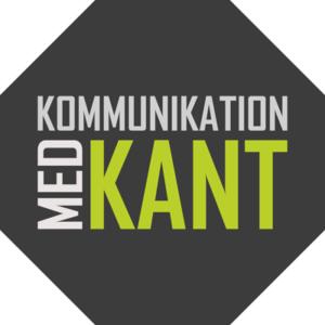 Kommunikation med kant - Stine Bo